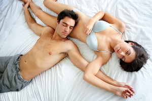 Долго ли помнят мужчины хороший секс