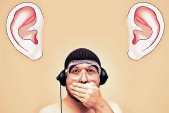 к чему может привести громкая музыка в наушниках