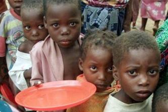 Вчені оголосили про настання голоду на Землі
